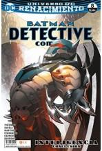 BATMAN: DETECTIVE COMICS #08 (RENACIMIENTO)
