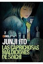 LAS CAPRICHOSAS MALDICIONES DE SÔICHI #02