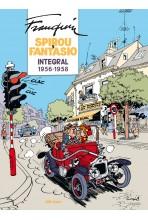 SPIROU Y FANTASIO INTEGRAL #05 (1956 - 1958)