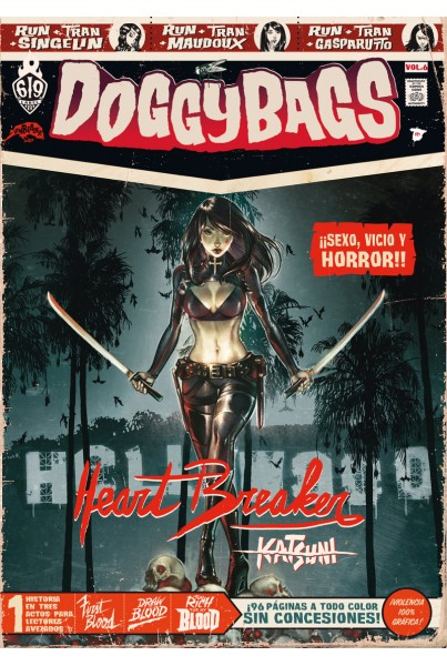 DOGGY BAGS #06