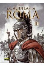 LAS ÁGUILAS DE ROMA 03