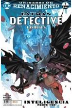 BATMAN: DETECTIVE COMICS #07 (RENACIMIENTO)