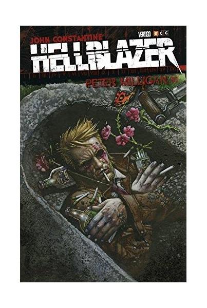 HELLBLAZER #17: PETER MILLIGAN 03 (DE 3)