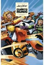 EL CUARTO MUNDO DE JACK KIRBY #03