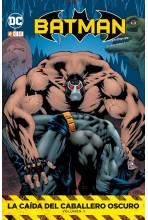 BATMAN: LA CAÍDA DEL CABALLERO OSCURO #01