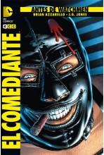 ANTES DE WATCHMEN: EL COMEDIANTE (2ª EDICIÓN)