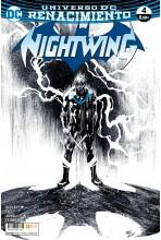 NIGHTWING 11/04 (RENACIMIENTO)