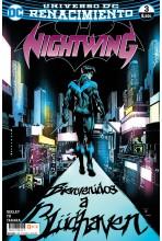 NIGHTWING 10/03 (RENACIMIENTO)