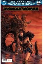 WONDER WOMAN 17/03 (RENACIMIENTO)