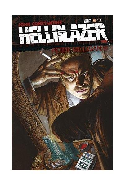 HELLBLAZER #16: PETER MILLIGAN 02 (DE 3)