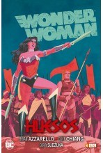 WONDER WOMAN: HUESOS