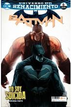 BATMAN 61/06 (RENACIMIENTO)