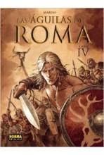 LAS ÁGUILAS DE ROMA 04