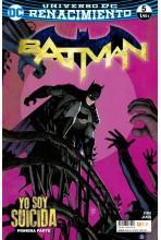 BATMAN 60/05 (RENACIMIENTO)