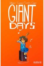 GIANT DAYS #02