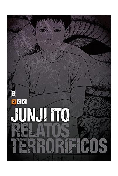 RELATOS TERRORÍFICOS #08