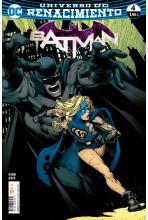 BATMAN 59/04 (RENACIMIENTO)