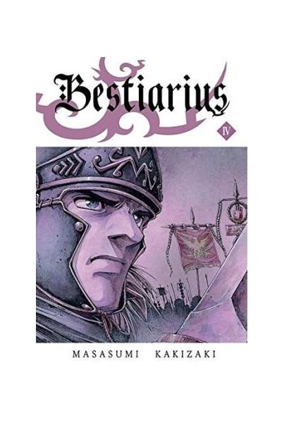 BESTIARUIS, VOL. 4