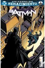 BATMAN 58/03 (RENACIMIENTO)
