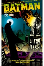 BATMAN: CATACLISMO