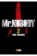 MR. NOBODY #02