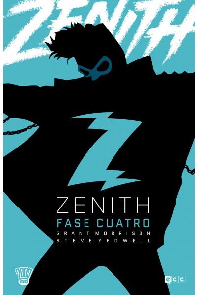 ZENITH FASE CUATRO: CROSSROADS