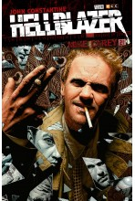 HELLBLAZER #12: MIKE CAREY 02 (DE 2)