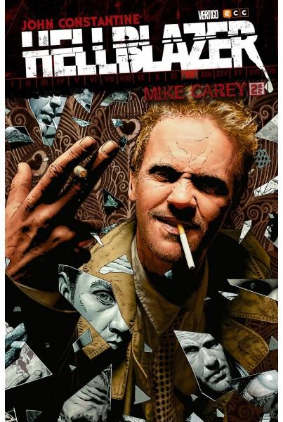 HELLBLAZER #12: MIKE CAREY 02 (DE 2)