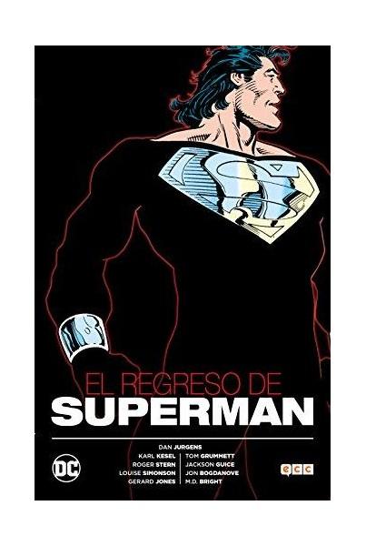 EL REGRESO DE SUPERMAN