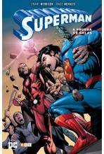 SUPERMAN: A PRUEBA DE BALAS