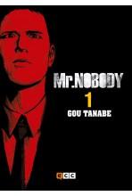 MR. NOBODY #01