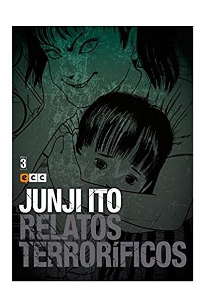 RELATOS TERRORÍFICOS #03