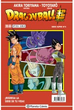 DRAGON BALL SUPER #04 SERIE ROJA 215