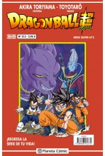 DRAGON BALL SUPER #02 SERIE ROJA 213