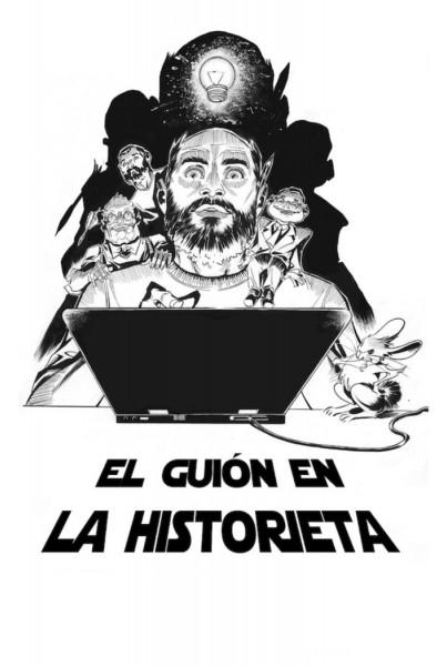 EL GUIÓN EN LA HISTORIETA