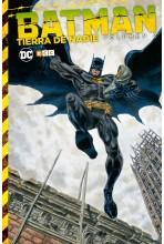 BATMAN: TIERRA DE NADIE #02