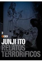 RELATOS TERRORÍFICOS #02