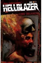 HELLBLAZER #03: JAMIE DELANO 03 (DE 3)