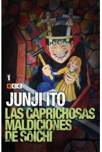 LAS CAPRICHOSAS MALDICIONES DE SÔICHI #01