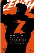 ZENITH FASE TRES: CROSSROADS