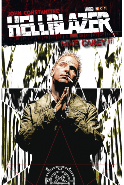 HELLBLAZER #11: MIKE CAREY 01 (DE 2)