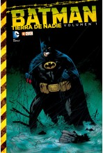 BATMAN: TIERRA DE NADIE #01