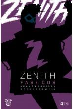ZENITH FASE DOS: CROSSROADS