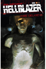 HELLBLAZER #02: JAMIE DELANO 02 (DE 3)
