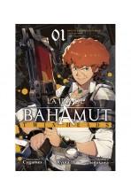 LA IRA DE BAHAMUT: TWIN HEADS #01