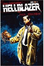 HELLBLAZER #08: PAUL JENKINS 02 (DE 2)