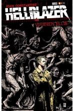 HELLBLAZER #09: WARREN ELLIS (2ª EDICIÓN)