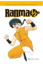 RANMA 1/2 #04 (DE 19)