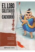 LOBO SOLITARIO Y SU CACHORRO #06 (DE 20) (NUEVA EDICIÓN): HIJOS DE LÁGRIMAS