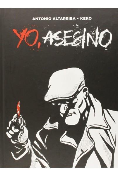 YO, ASESINO 2NDA EDICION